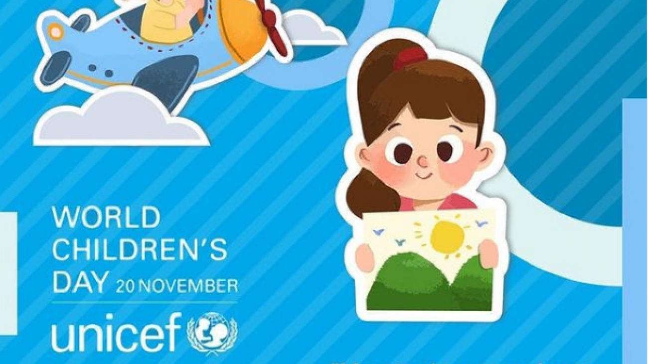 world-children-day