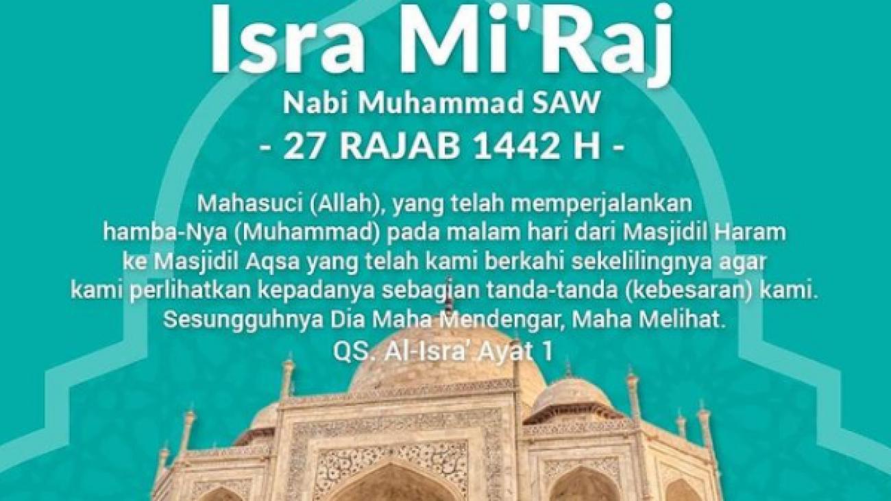 isra-miraj